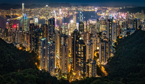 set up offshore company in hong kong